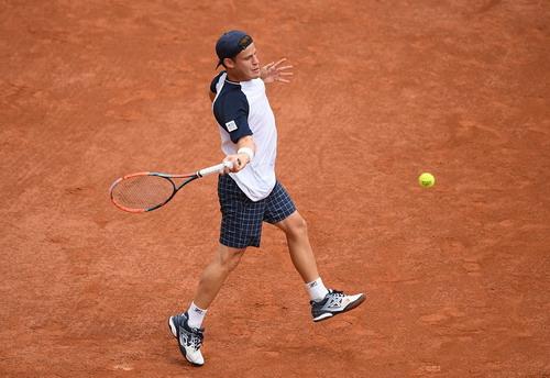 Ám ảnh số 13, Djokovic suýt dừng bước ở Roland Garros - Ảnh 2.