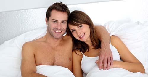 Nhiều nghiên cứu cho thấy đời sống tình dục lành mạnh có tác dụng tích cực cho sức khỏe Ảnh: HEALTH IMPULSE