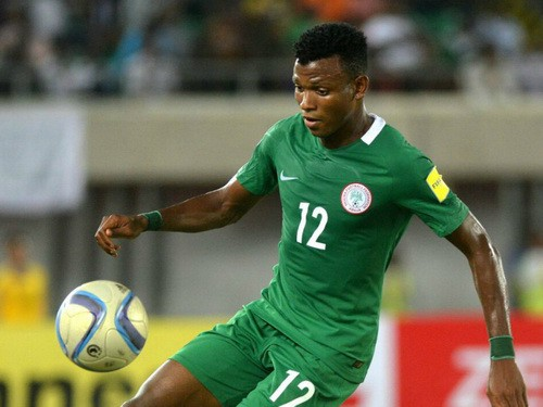 Dùng cầu thủ sai luật, Nigeria vẫn có vé dự World Cup 2018 - Ảnh 2.
