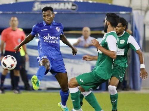 Dùng cầu thủ sai luật, Nigeria vẫn có vé dự World Cup 2018 - Ảnh 4.
