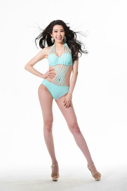 Tranh cãi nhan sắc của Tân Hoa hậu Siêu quốc gia 2017 - Ảnh 9.