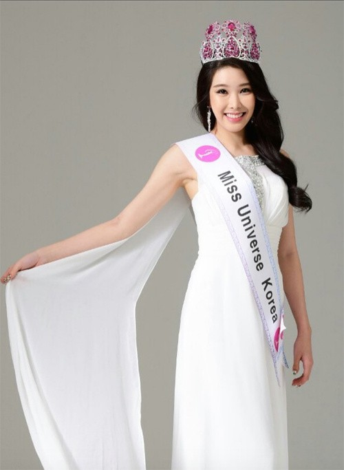 Tranh cãi nhan sắc của Tân Hoa hậu Siêu quốc gia 2017 - Ảnh 8.