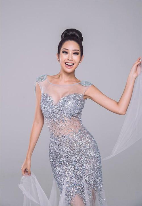Tranh cãi nhan sắc của Tân Hoa hậu Siêu quốc gia 2017 - Ảnh 7.