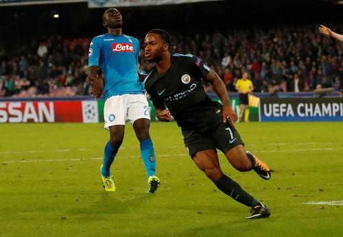 Đại phá Napoli, Man City vào vòng knock-out Champions League - Ảnh 6.