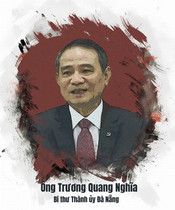 """[eMagazine] Tướng về hưu Đà Nẵng: Vũ """"nhôm"""" từng hăm dọa chủ tịch TP? - Ảnh 8."""