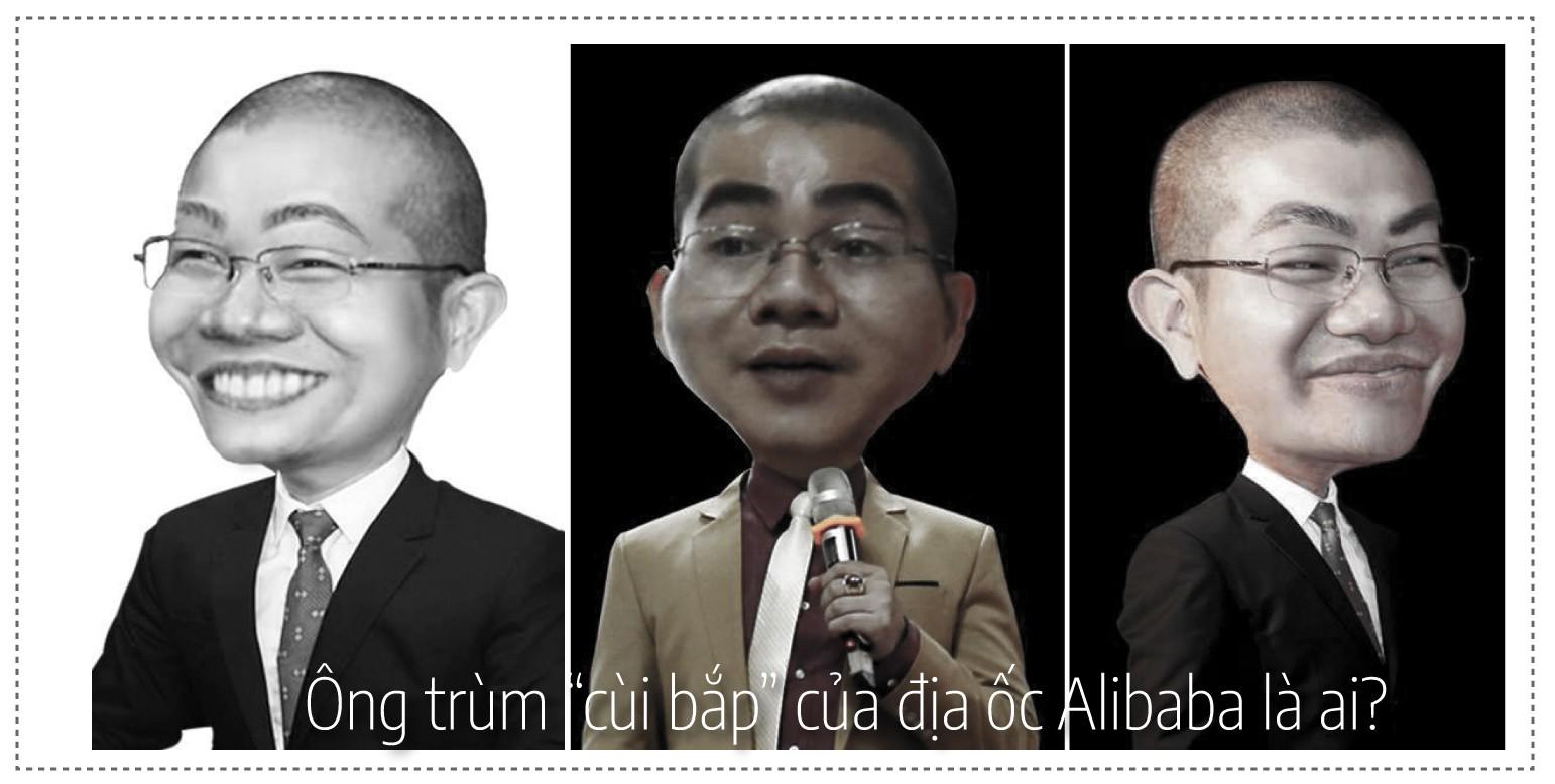 Bóc mẽ 10 dự án bánh vẽ của Công ty địa ốc Alibaba - Ảnh 5.