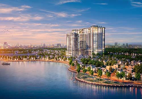Sun Grand City Thuy Khue Residence: Nghỉ dưỡng trong căn hộ phố - Ảnh 1.
