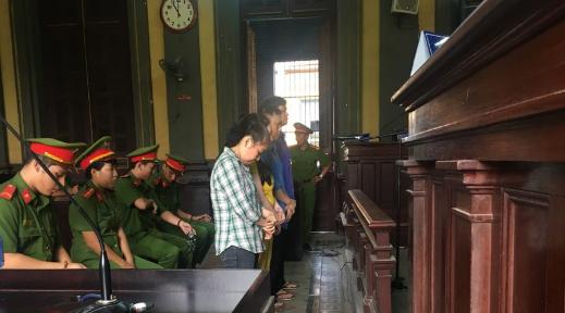 Tử hình 2 bà trùm ma túy tại Sài Gòn - Ảnh 1.