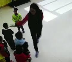 Cô giáo mầm non đấm, tát, đạp vào ngực học sinh dã man - Ảnh 4.