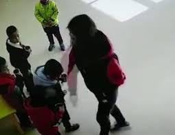 Cô giáo mầm non đấm, tát, đạp vào ngực học sinh dã man - Ảnh 3.