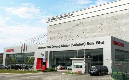 Tập đoàn Tan Chong đã có văn phòng đại diện tại Việt Nam từ năm 1997.