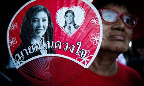 Bản án tái khởi động chính trị Thái Lan - Ảnh 1.