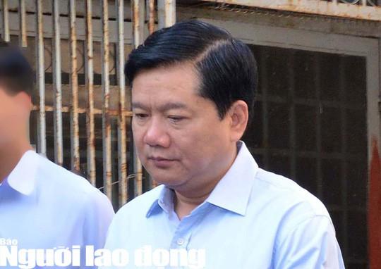Ông Đinh La Thăng có tình tiết tăng nặng - Ảnh 1.