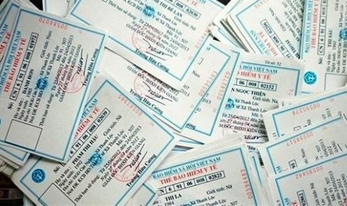 Không yêu cầu đóng BHYT cả hộ gia đình mới cấp thẻ - Ảnh 1.