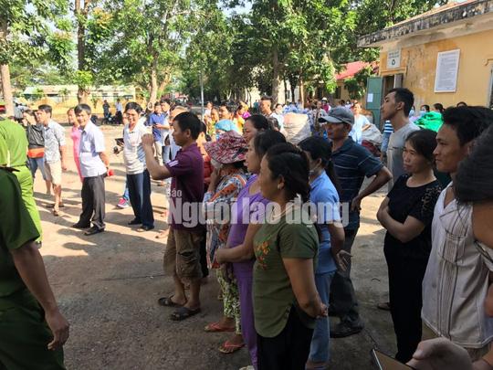 Đã thi hành án tử hình Nguyễn Hải Dương - Ảnh 2.