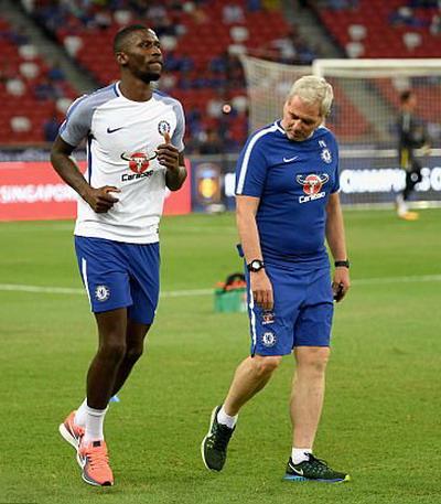 Chelsea khá hơn với chiến dịch Bàn tay sắt của Conte? - Ảnh 4.