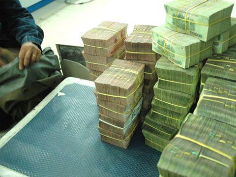 Ông Bảy bị tố mượn hàng chục tỉ đồng nhưng đã mất tích (Ảnh minh họa: Internet)