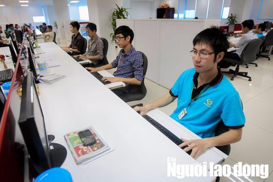 Lao động lĩnh vực phần mềm thu nhập hơn 153,7 triệu đồng/người/năm - Ảnh 2.