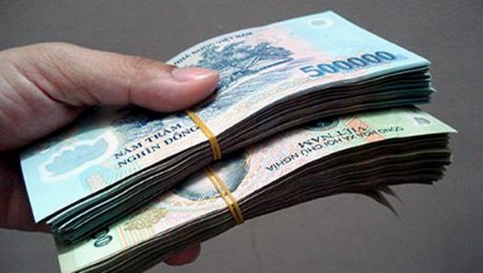 Tăng thu nhập cho cán bộ, công chức từ kinh phí tiết kiệm - Ảnh 1.