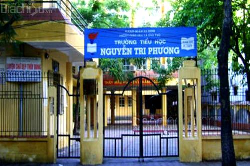 Chủ tịch Hà Nội: Làm rõ vụ cô giáo bạo hành 11 học sinh lớp 2 - Ảnh 1.