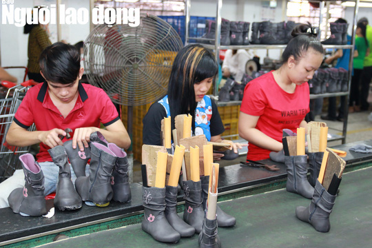 Khuyến cáo người lao động không nên nhận trợ cấp một lần - Ảnh 1.