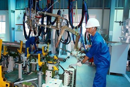 Chất lượng lao động Việt Nam còn thấp - Ảnh 1.