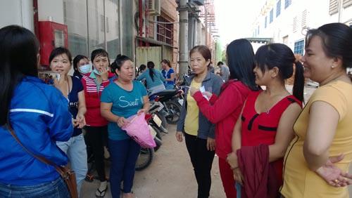 TP HCM: Gần 500 doanh nghiệp nợ BHXH trên 6 tháng - Ảnh 1.