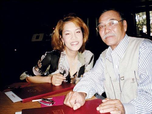 Đêm nhạc gây quỹ giúp nhạc sĩ Trần Quang Lộc chữa bệnh - Ảnh 1.