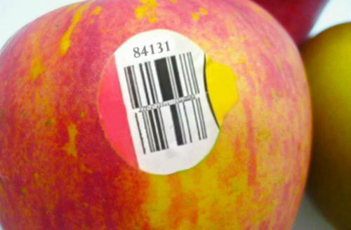 Cẩn trọng khi mua hoa quả có nhãn số 3, 4 hoặc 9 - Ảnh 2.
