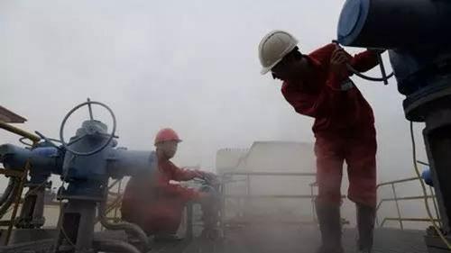 Đường ống dẫn dầu khó tính tới Triều Tiên - Ảnh 1.
