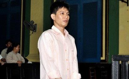 Nguyễn Chí Trung, đồng phạm với Thống hầu tòa năm 2011