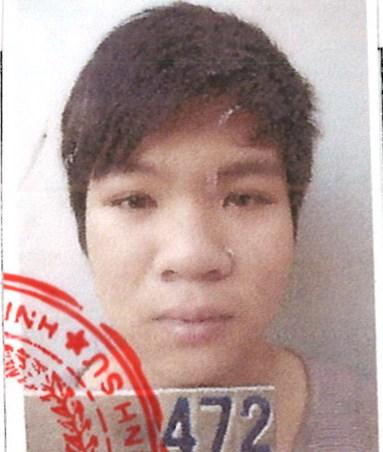 Truy nã thiếu niên 17 tuổi cướp của - Ảnh 1.