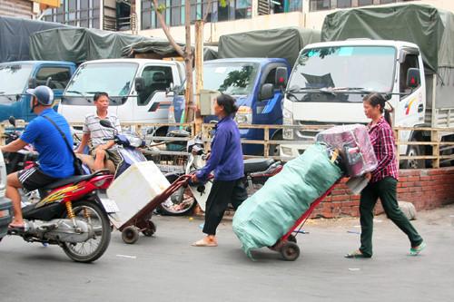 Đề xuất quy định bảo hiểm tai nạn lao động tự nguyện - Ảnh 1.