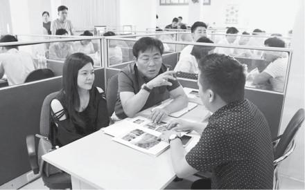 Tận dụng nguồn nhân lực trở về từ Hàn Quốc - Ảnh 1.