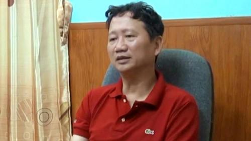 Đầu năm 2018, xét xử vụ án Trịnh Xuân Thanh - Ảnh 2.