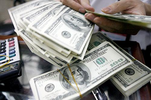 Giá USD bắt đầu nóng lên - Ảnh 1.