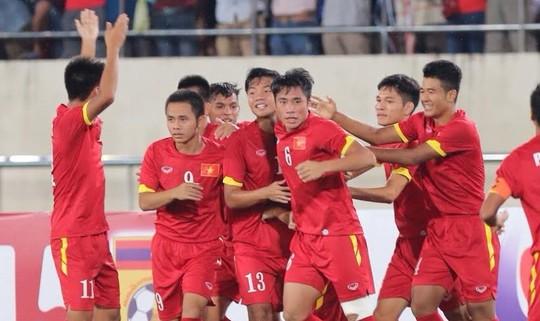 U20 Việt Nam sẽ sang Đức tập huấn 3 tuần trước khi lên đường đến Hàn Quốc dự VCK U20 thế giới
