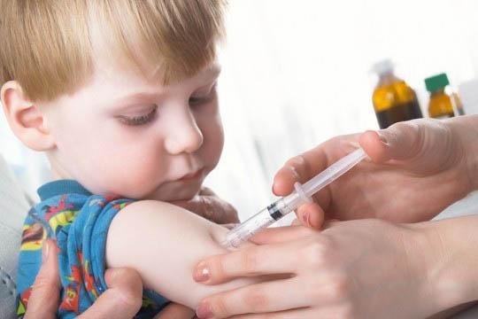 5% trẻ em ở Úc không được chích ngừa đầy đủ Ảnh: CAMBERWELL JUNCTION ELC