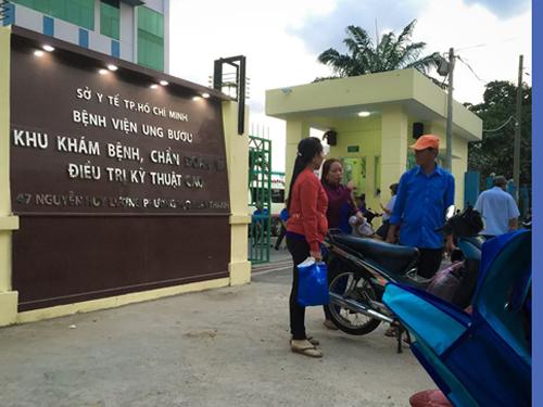 3 bệnh viện TP HCM tính sai chi phí hơn trăm tỉ đồng - Ảnh 2.