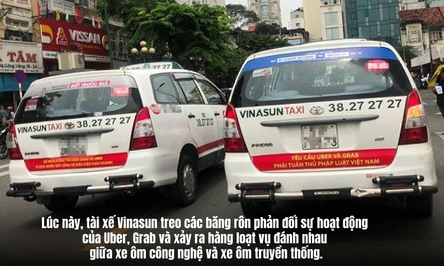 [eMagazine] Uber, Grab - 2 năm sóng gió tại Việt Nam - Ảnh 5.