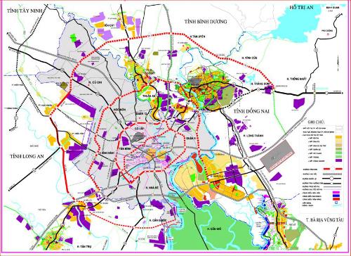 TP HCM muốn chỉ định thầu nhiều dự án giao thông cấp bách - Ảnh 1.