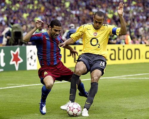 Cựu cầu thủ Barcelona dính líu đến tổ chức ma túy Mexico - Ảnh 3.