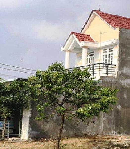 Căn nhà nơi xảy ra vụ việc thương tâm