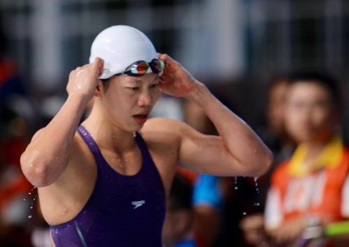 SEA Games ngày 23-8: Cú đúp vàng của Lê Tú Chinh - Ảnh 9.