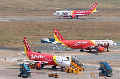 Vietjet hợp tác song phương với Qatar Airways - Ảnh 1.