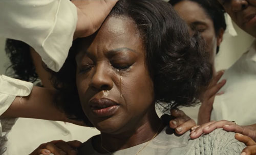 "Viola Davis trong phim ""Fences"""