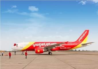 Vietjet mở đường bay TP HCM - Jakarta (Indonesia) - Ảnh 1.