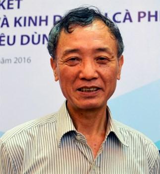 Ông Vương Ngọc Tuấn - Ảnh: QĐND
