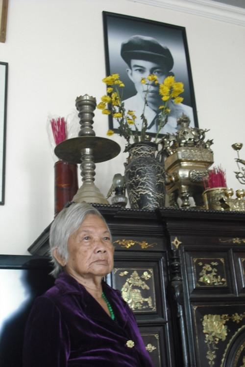 Người vợ miền Nam của thi sĩ Nguyễn Bính từ trần - Ảnh 1.