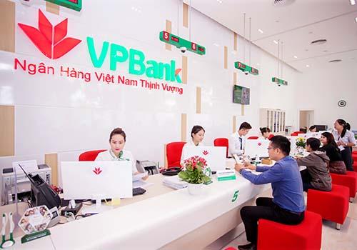 VPBank giảm 1% lãi suất cho vay đối với doanh nghiệp SME - Ảnh 1.